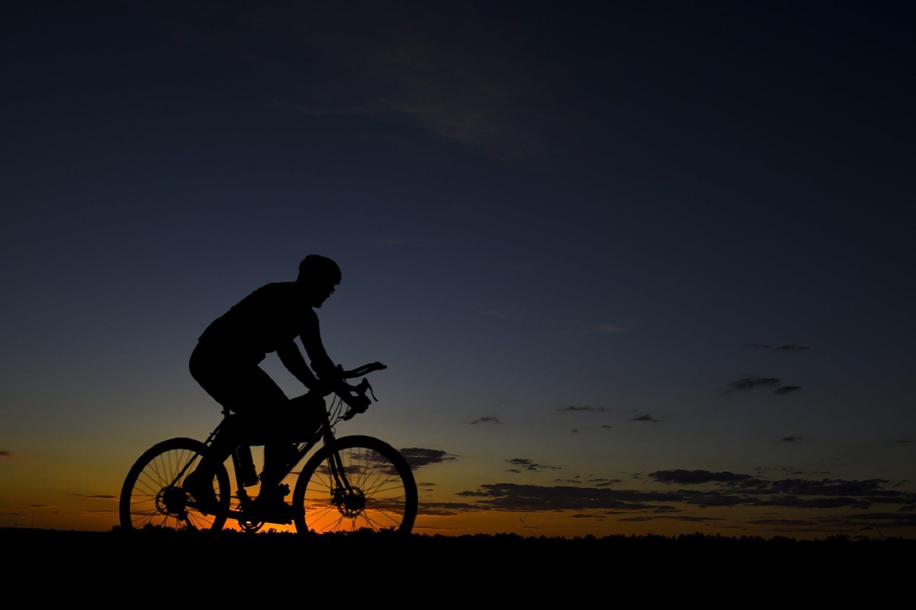 rower cross dla mezczyzn