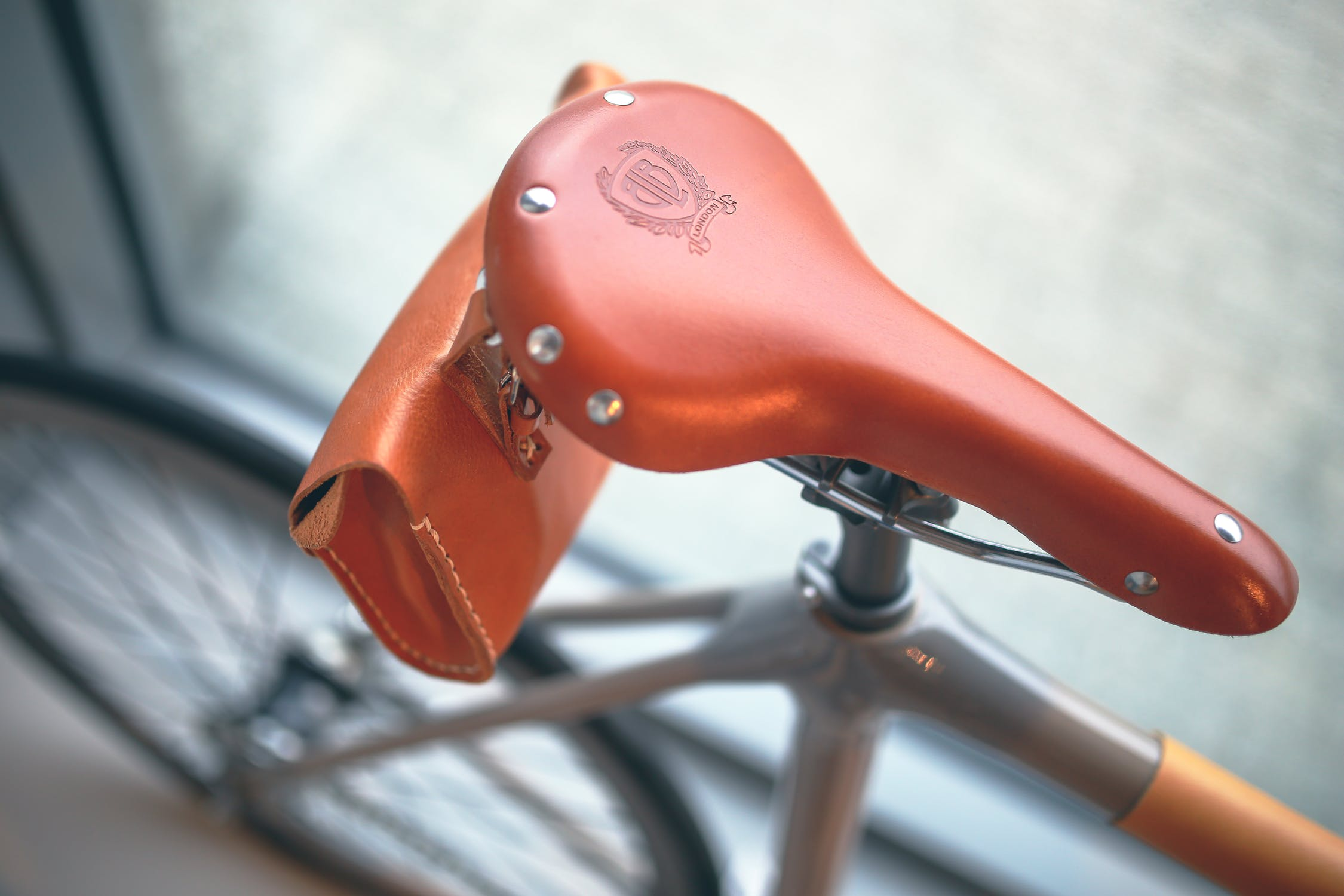 Siodło rowerowe
