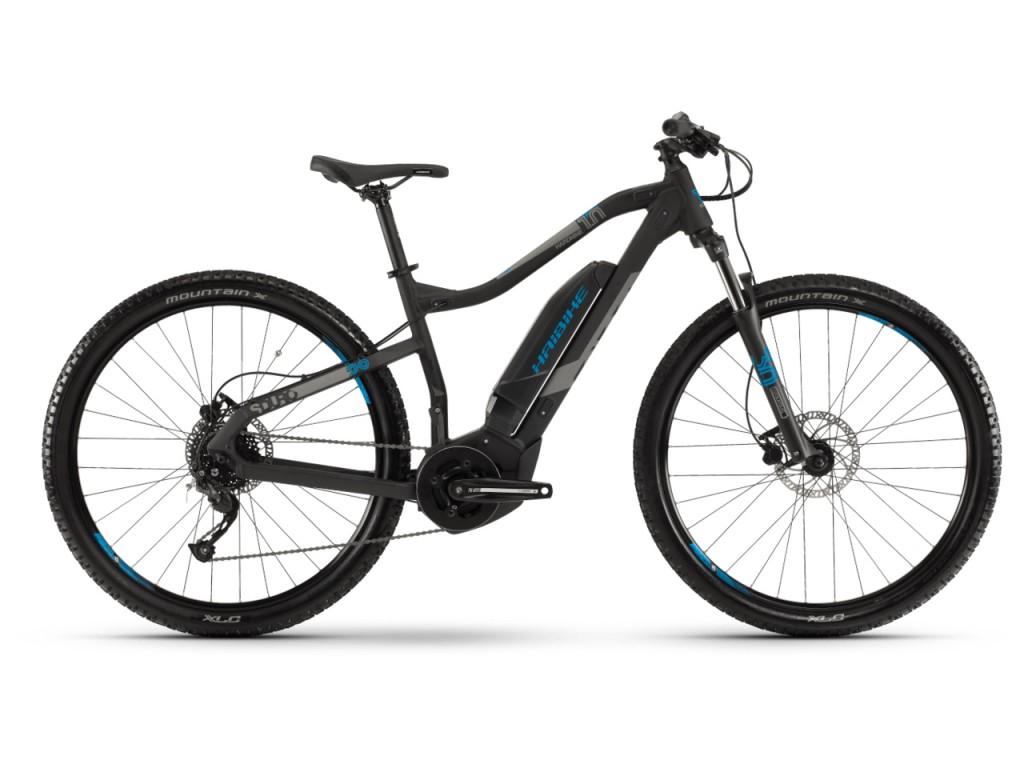 Zalety rowerów elektrycznych