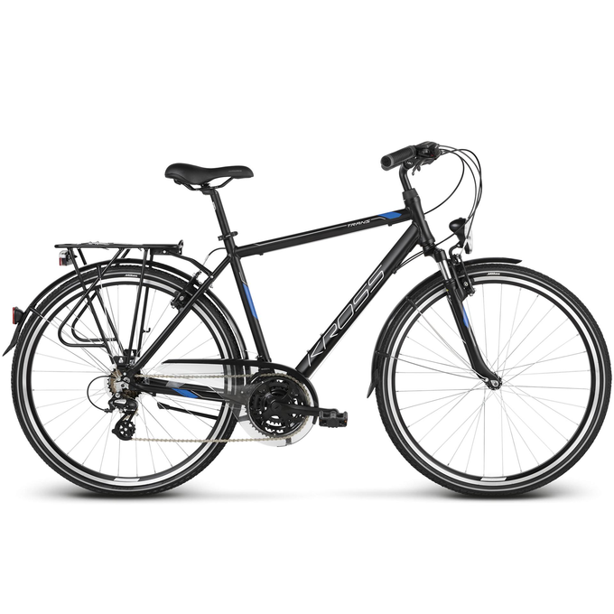 Czym charakteryzuje się rower trekkingowy?