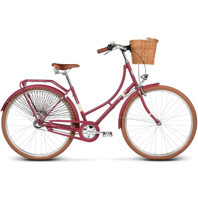 Czym charakteryzują się rowery holenderskie?