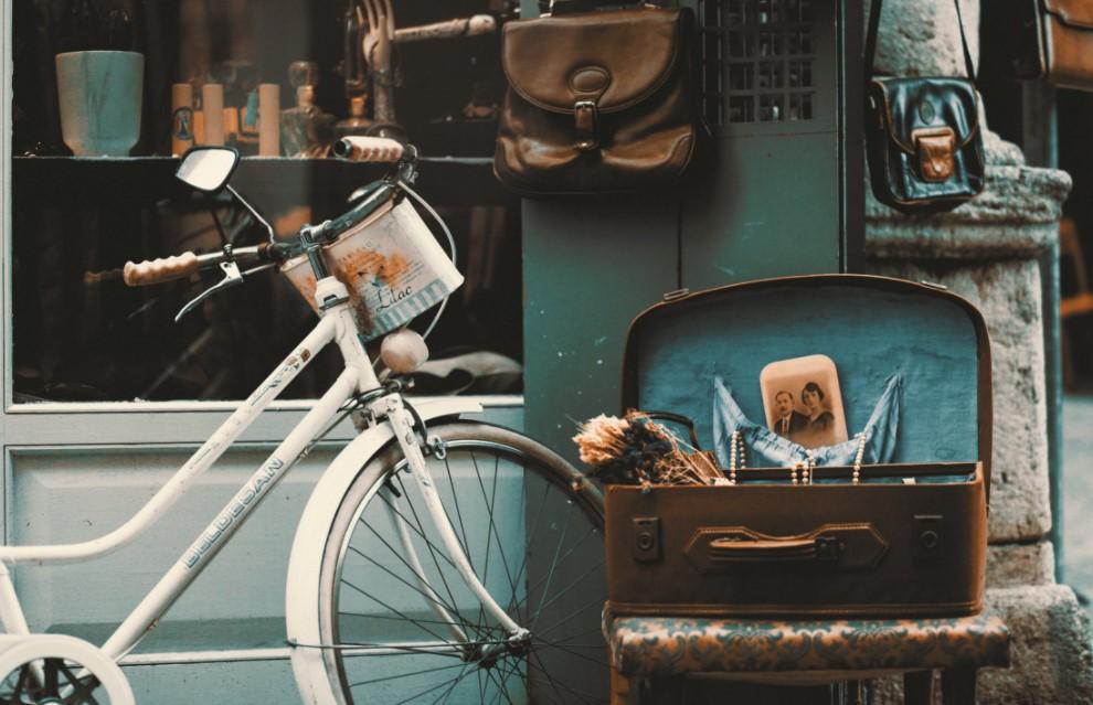 Rowery miejskie dedykowane kobietom